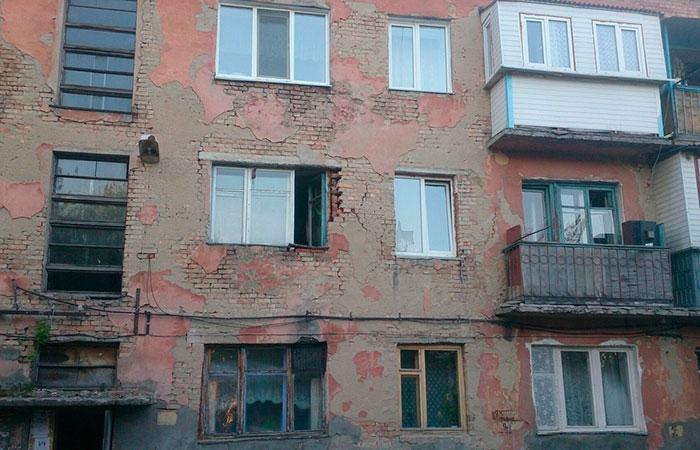 Договор социального найма жилого помещения заключается при