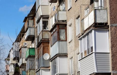 Вс запретил перепланировку балконов без согласования со всем.
