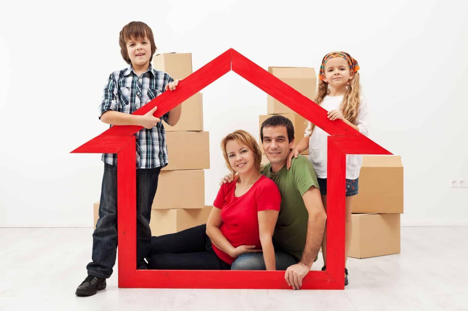 Что нужно знать о сделках с недвижимостью с участием несовершеннолетних