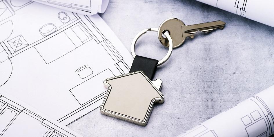 Сдавать в аренду квартиру после погашения кредита